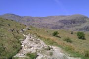Coniston Old Man walking tour