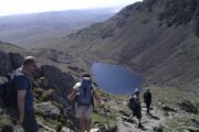 Coniston Old Man walk