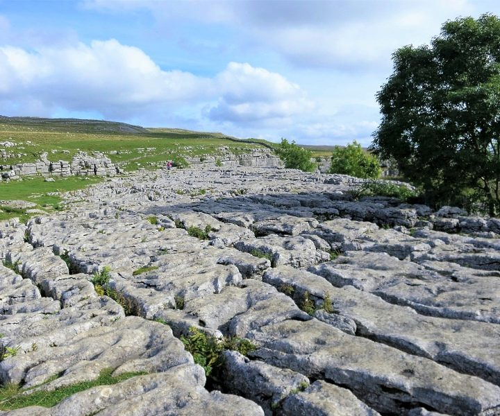 Walking weekends in Malham, Yorkshire Dales