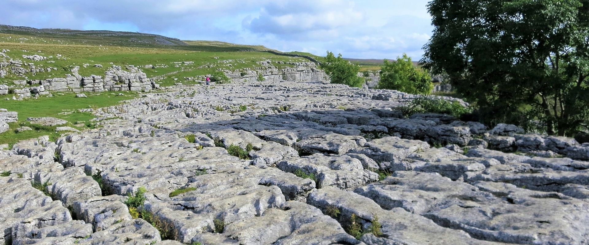 Malham Walking Weekend