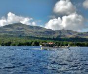 Coniston, Lake District