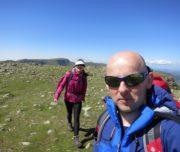 Lake District Fairfield walk