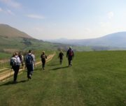 Lake District Keswick walking