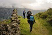 Lake District Place Fell walk