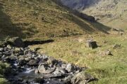 Lake District St Sunday Crag walk
