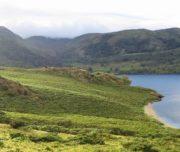Ullswater lake walk