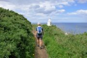 North York Moors Whitby walk