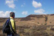 North York Moors walk