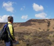 North York Moors walk