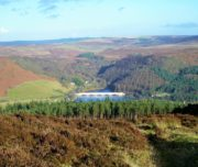 Peak District Castleton walk