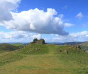 Shropshire Long Mynd walks