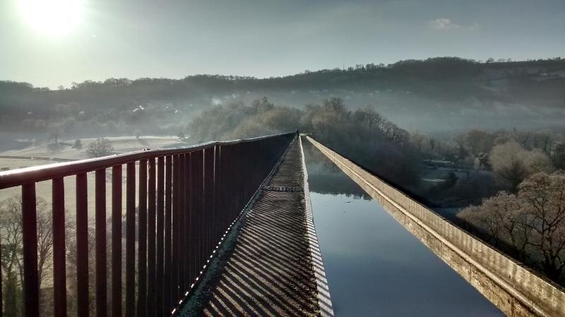 Llangollen Canal Walks