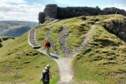 Llangollen Walking Holidays