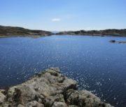 Wales Snowdonia Moel Siabod walk