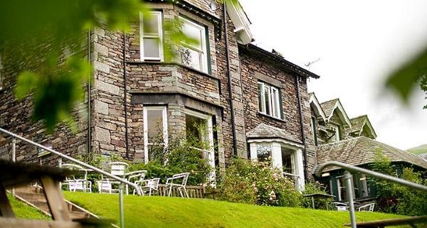 YHA Grasmere, Lake District