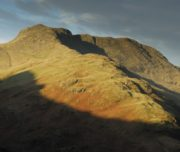 Bowfell, Lake Distric