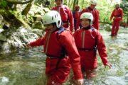 Lake District Canyoning