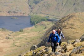 Lake District High Street walk