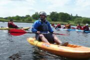 Lake District Kayaking