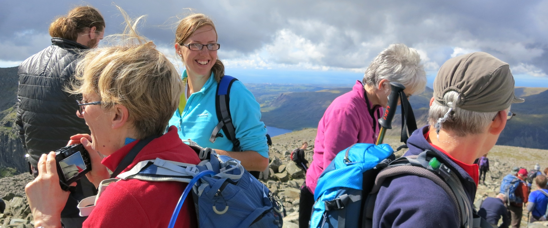 Scafell Pike & Multi Activity Weekend