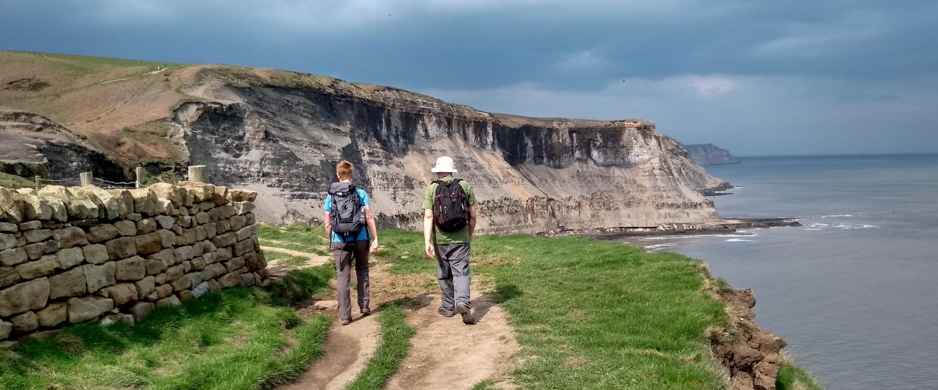 North York Moors & Whitby Walking Weekend
