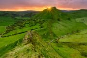 Peak District Chrome Hill