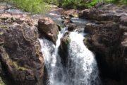 Scotland Glen Nevis walk