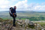 Yorkshire 3 Peaks walk