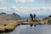 Lake District Glaramara walk