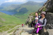 Lake District Haystacks walk