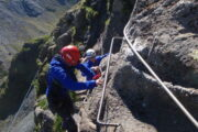 Lake District Via Ferrata