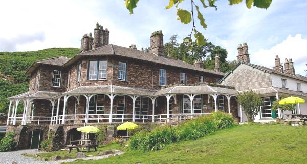 YHA Langdale, Lake District