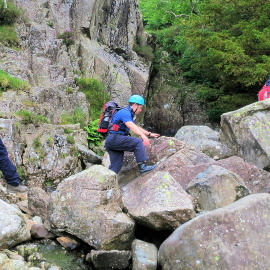 Scrambling & Multi Activity
